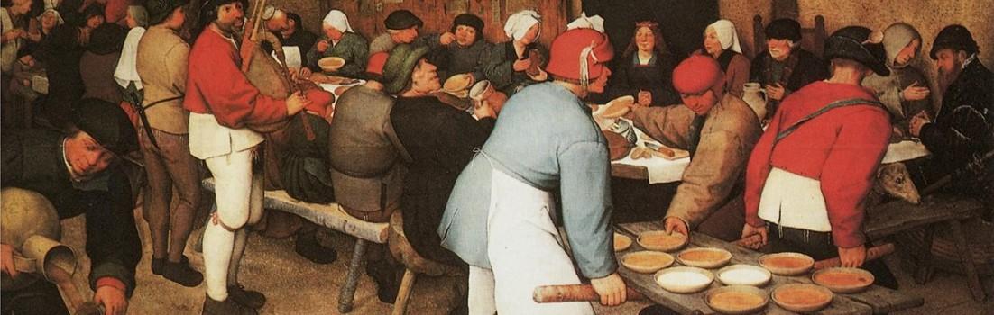 quadro di Bruegel